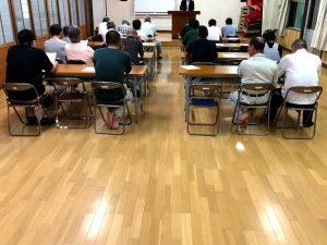 宮崎東小学校親児の会