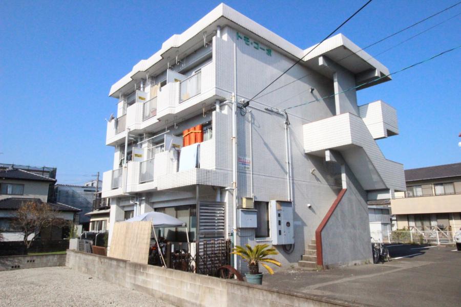 トモ・コーポ 202号室