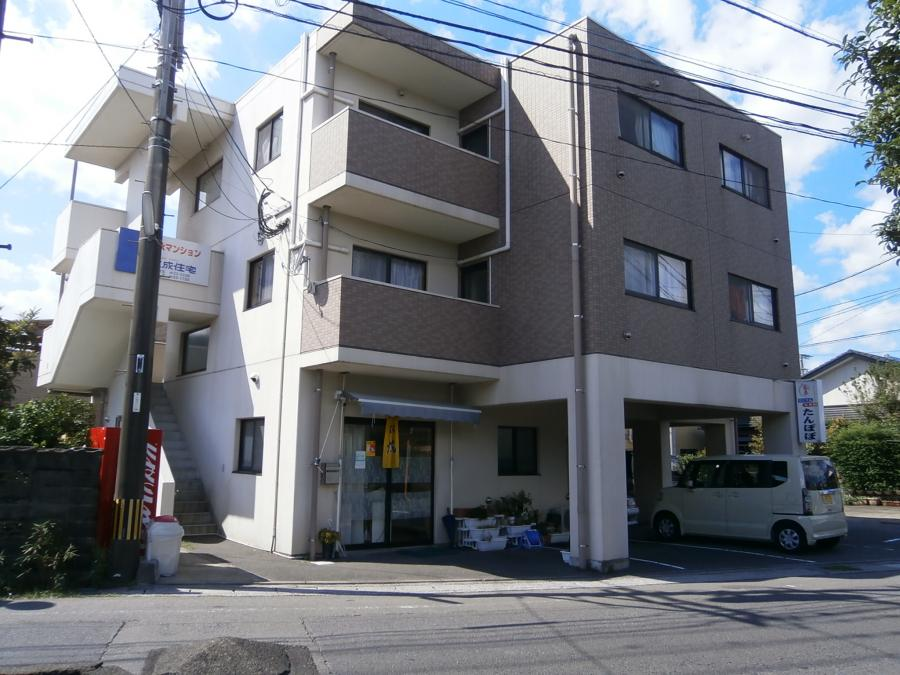 松永マンション301号室